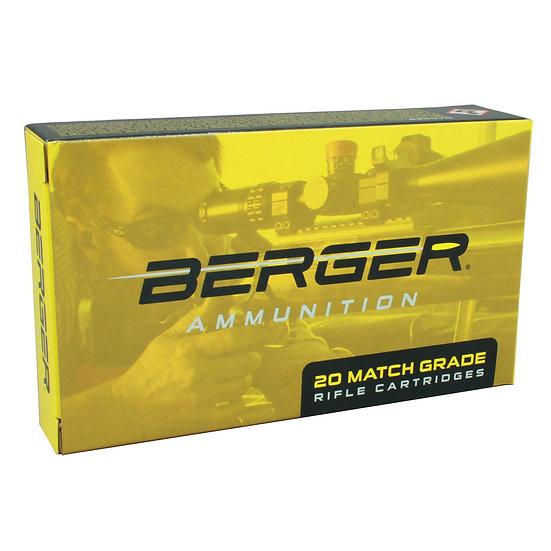 Berger 308 Win 185 Juggernaut OTM Tactical