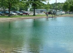 Ponds: Swimming & Fishing
