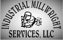 Industrial Millwright services logo.JPG