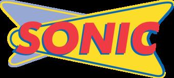 Sonic Logo History