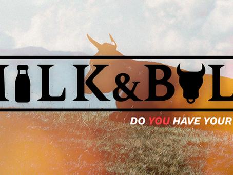 MiLK&BULL Ranked in the Top 20 Packaging Design Agencies In New York