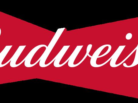Budweiser Logo and Packaging