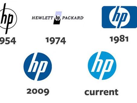 HP Logo Review