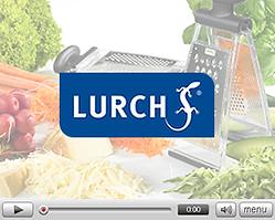 Carpeta de vídeos de la marca Lurch