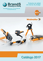 Catálogo Weidmuller en PDF para descargar