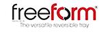 FreeForm Logotipo de la marca