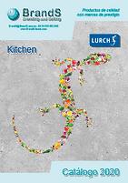 Catalogo BrandS-Lurch 2020 Kitchen Porta
