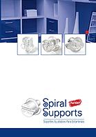 Catálogo Spiral Support en PDF para descargar