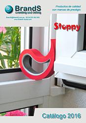 Catálogo Stoppy en PDF para descargar