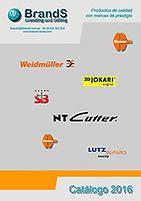 Catálogo SB en PDF para descargar