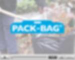 Carpeta de vídeos de la marca Pack-Bag