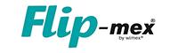 Flip-mex Bayeta anti-bacterias y anti-gérmenes