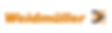 Weidmuller Logotipo de la marca
