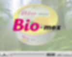 Carpeta de vídeos de la marca Bio-mex