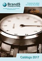 Catálogo General Scala en PDF para descargar
