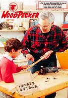 Catálogo WPW serie Woodpecker para bricolaje en PDF para descargar