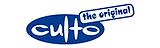 Culto Logotipo de la marca