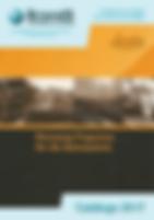Catálogo Scala serie Alinox en PDF para descargar