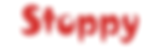 Stoppy Logotipo de la marca