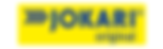 Jokari Logotipo de la marca