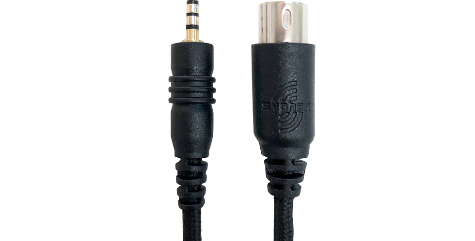 2.5mm Connecting Cable