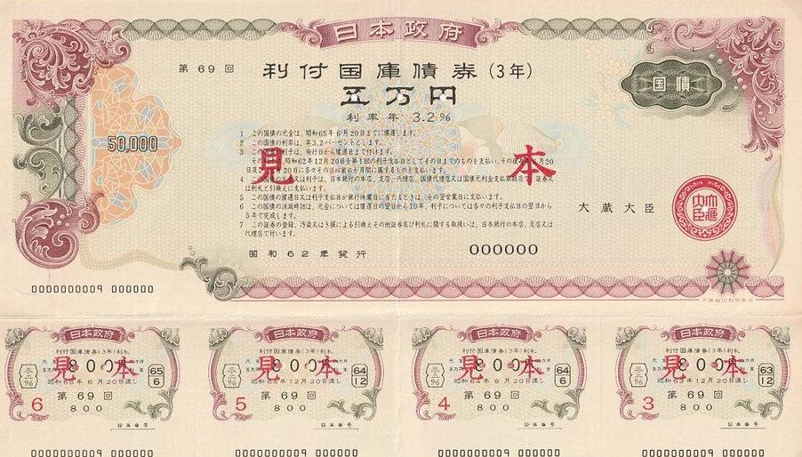 1965年①(昭和40年)