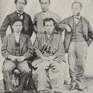 1869年(明治2年)