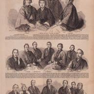 1851年(嘉永4年)