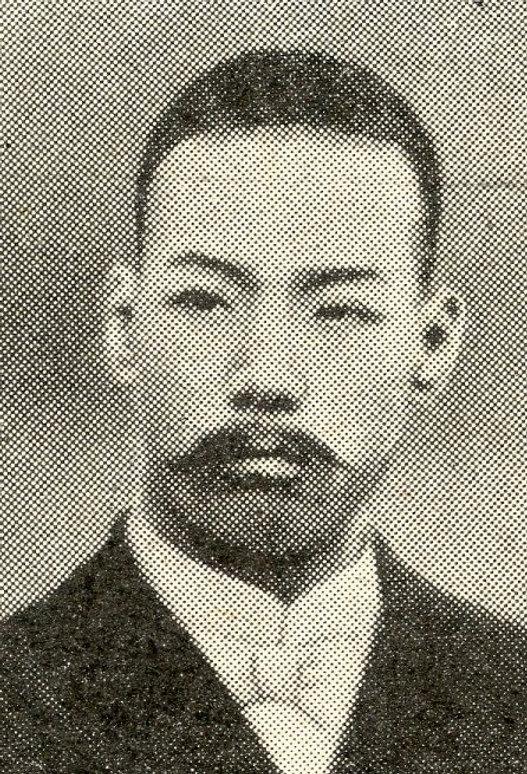 1891年(明治24年)