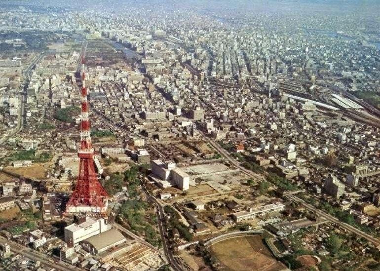 1960年①(昭和35年)