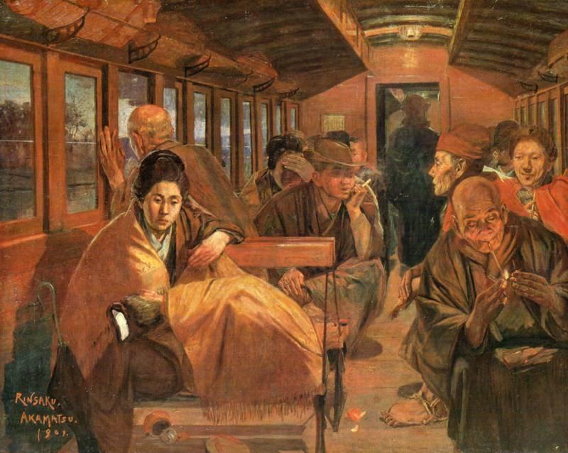 1901年(明治34年)