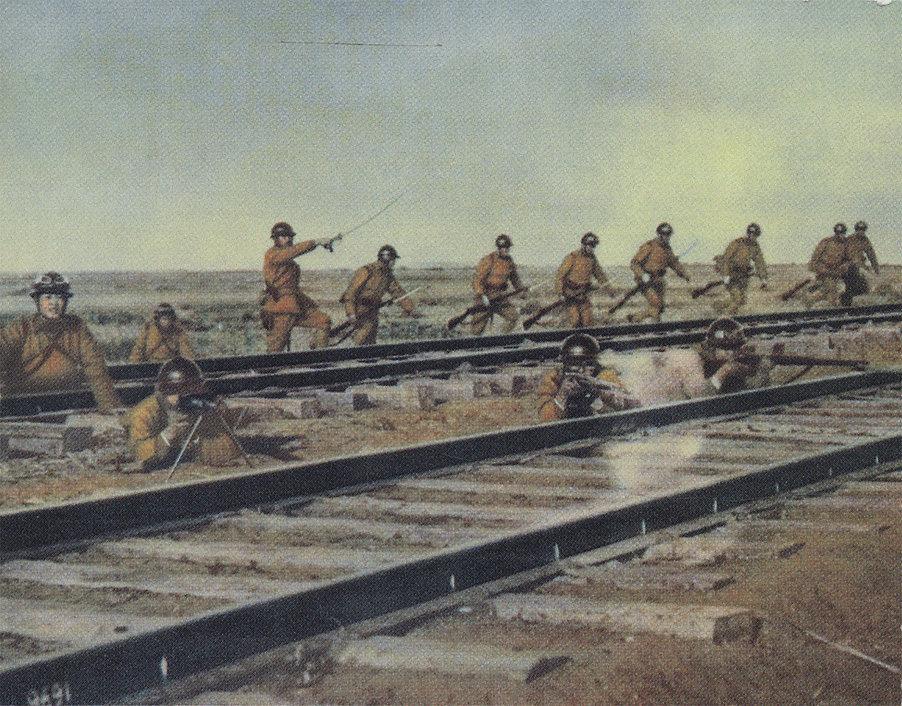 1931年②(昭和6年)