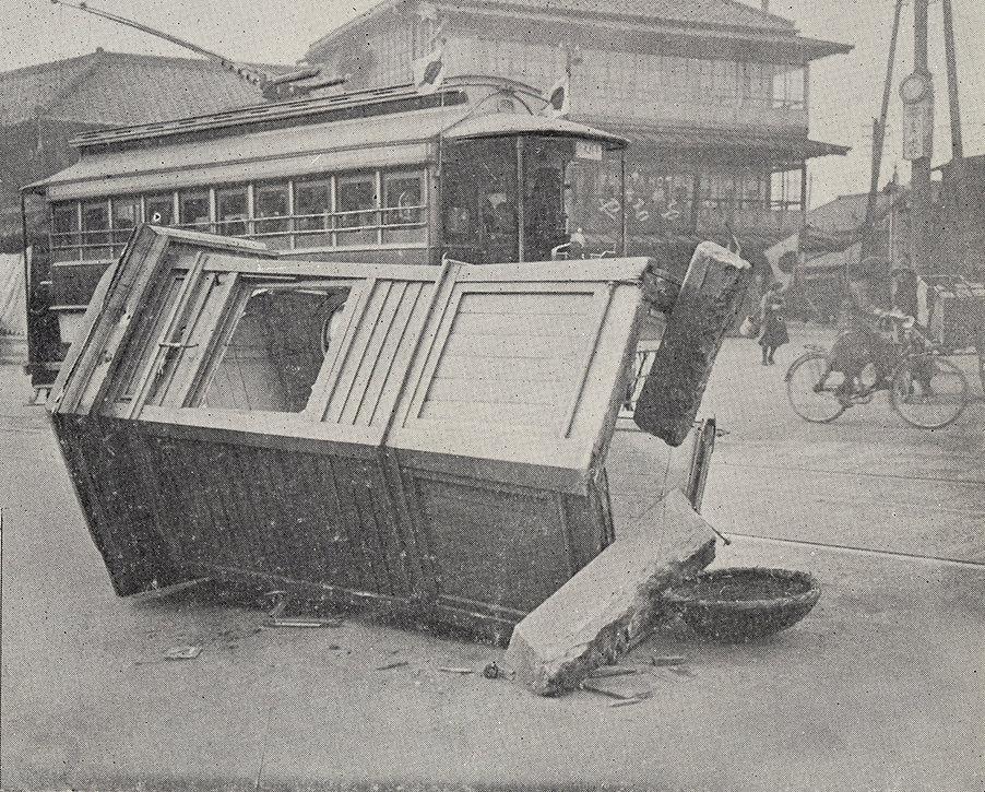 1905年②(明治38年)
