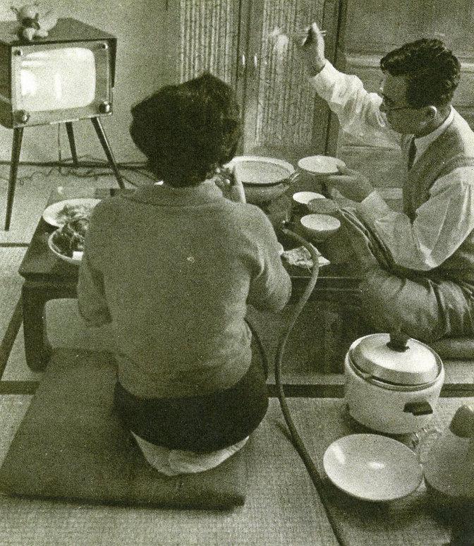 1959年②(昭和34年)