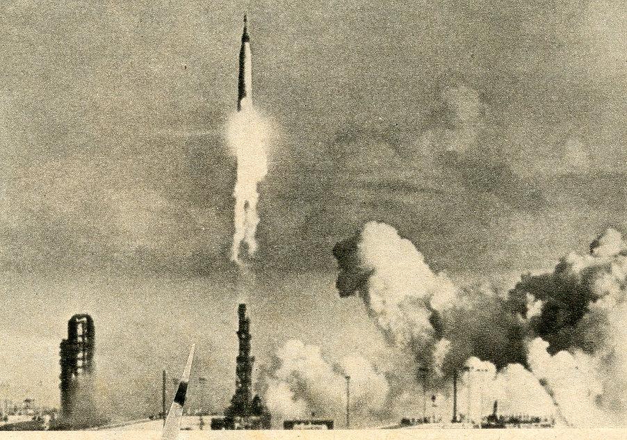 1961年①(昭和36年)