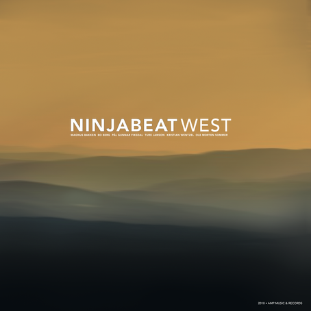 New album by Ninjabeat out now!