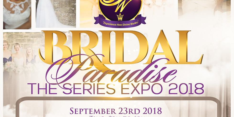 Bridal Paradise- The Series Expo 2018