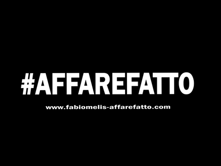AFFAREFATTO FEAT. MICRO INTERIOR DESIGN