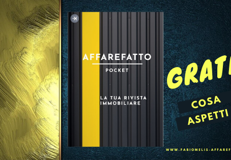 Affarefatto Pocket - 4° Numero