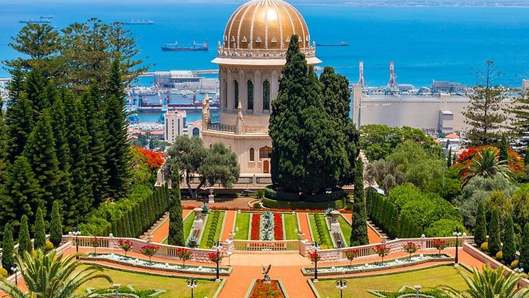 Open Day - Haifa