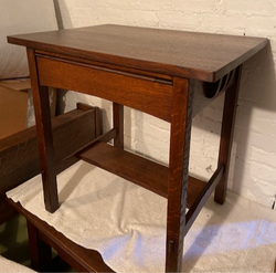SOLD Limbert Desk or Side Table