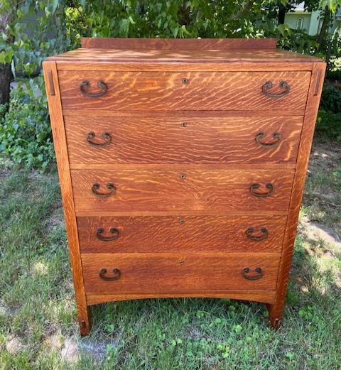 Limbert Dresser