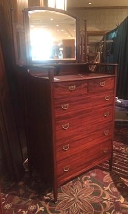 Luce Dresser