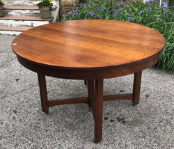 Lifetime Dining Room Table
