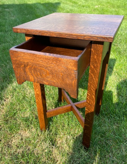 Stickley Brothers Stand