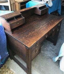 SOLD Limbert Desk