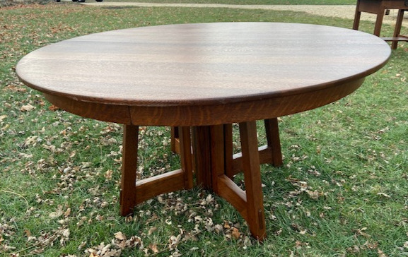 Limbert Dining Room Table