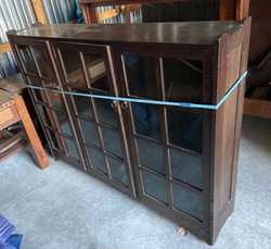 SOLD Stickley Brothers Bookcase