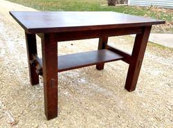 Gustav Stickley Table