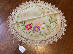 Round Textile